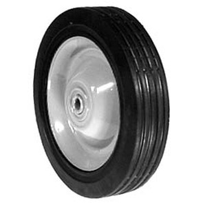 "6-2995 - 7"" X 1.50"" Steel Wheel for McLane"