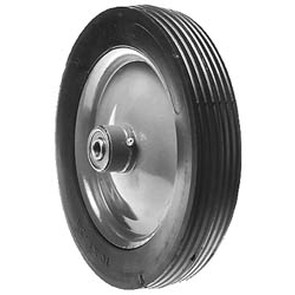 "6-2999 - 10"" X 1.75"" Steel Wheel for Ransomes/Bobcat"