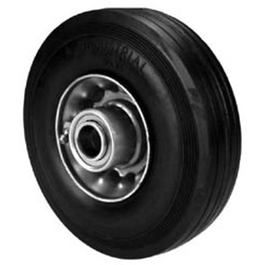 "6-5874 - 6"" X 2.00"" Gravely 34426 Deck Wheel with 3/4"" ID Ball Bearing"