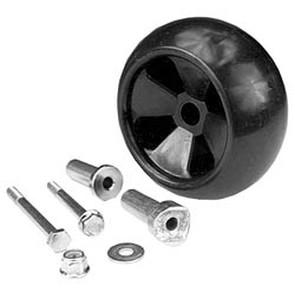 """7-10250 - 5"""" X 2"""" Deck Wheel Kit for John Deere"""