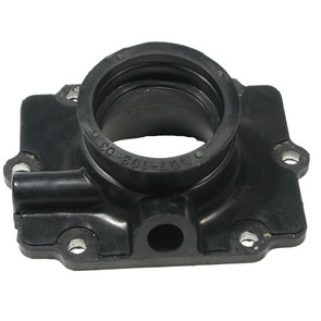 Polaris Carb Flange for 01-04 600 Pro X Snowmobiles. TM38