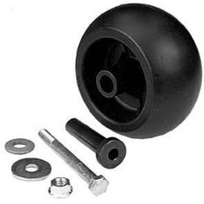 7-10301 - Exmark 103-3168 Wheel & Hardware Kit