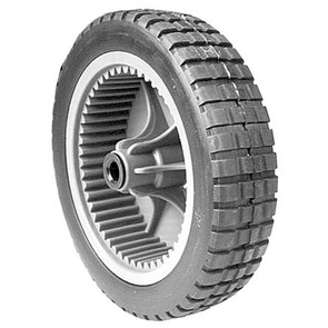 "7-11021 - 8"" X 1.75"" Plastic Wheel for Murray Walkbehinds."