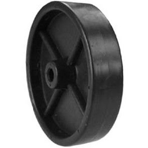 """7-3320 - 5.75"""" X 1.375"""" AMF 52584, 302611, 52204, and John Deere 32639, 54223, and Cub Cadet 734-3000, and Lawnboy 705533 Deck Wheel"""