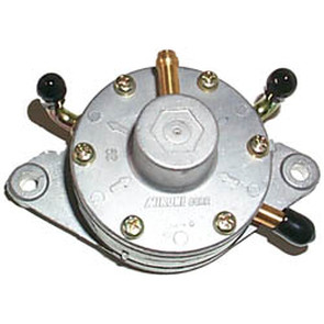 07-427 - Mikuni Type Dual Fuel Pump (Flush Mount)