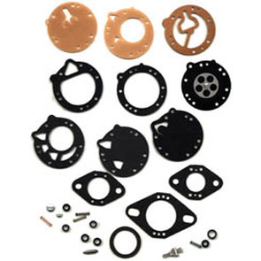 07-464 - HL Tillotson Repair Kit