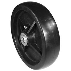 "7-8216 - 8"" x 2"" John Deere AM107561 Deck Wheel"