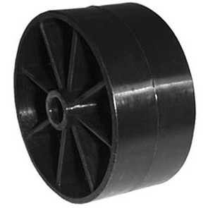 "7-8311 - 3"" x 1.50"" Murray 23257 Roller Wheel"