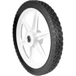 "7-9156 - Universal Plastic Spoke Wheel 16"" X 1.75"""