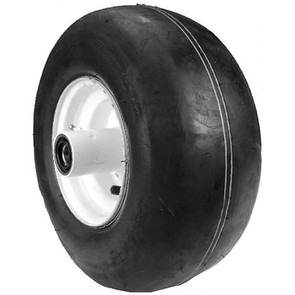 8-10075 - Exmark 13x650x6 Caster Wheel replaces 1-644251