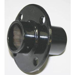 8-10082 - Front Hub Assembly (without bearings)