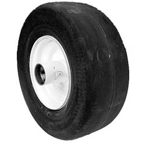 8-10288 - 13x5.0-6 Wheel Assembly for Exmark, Toro, Scag, Wright & Ferris