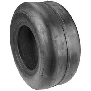 8-10289 - Carlisle 13x5.00x6 4 ply Smooth Tubeless Tread Tire