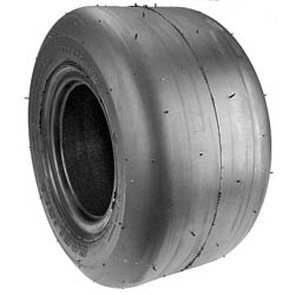 8-10290 - Carlisle 13x6.50x6 4 ply Smooth Tubeless Tread Tire