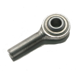 "08-104 - Tie Rod End 3/8"" x 24 Left Hand Thread"
