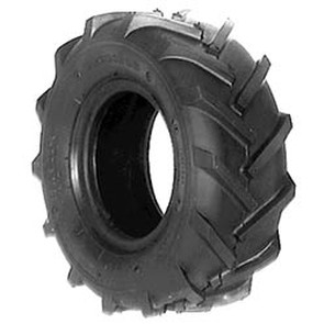 8-7023 - 13 X 500 X 6; 2 Ply Tubeless Super Lug Tire