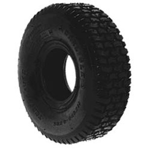 8-7028-H2 - 16 X 650 X 8; 4 Ply Tubeless Turf Saver Tire