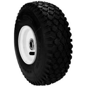 8-8278 - 410X350X4 Tubeless 1 Piece Wheel Assy