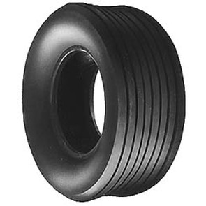 8-833 - 16 X 650 X 8 Rib Tire 2 Ply Tubeless
