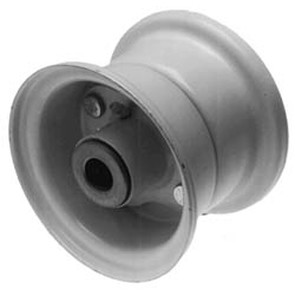 8-8376 - Wheel & Hub Assembly for Gravely