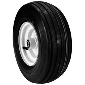 8-8553 - Caster Wheel Assembly for Grasshopper
