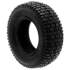 8-883 - 13 X 650 X 6 Turf Tire 4 Ply Tubeless