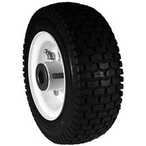 8-8684 - Caster Wheel Assem. For Toro