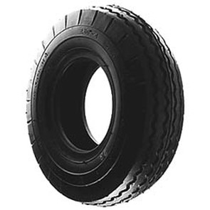8-879 - 280 X 250 X 4 Sawtooth Tire 2 Ply Tubeless