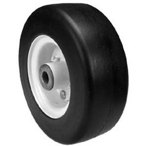 8-8866 - 8X300X4 Solid Wheel Assem For Toro
