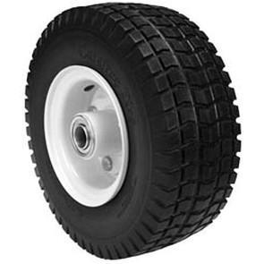 8-8867 - Solid Wheel Assembly For Velke