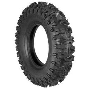 8-8919 - 480X8, 2 Ply Snow Hawg Tire