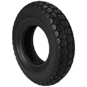 8-8924 - 410 X 350 X 6, 4 Ply Knobby Trd Tire