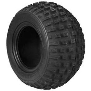 8-8925 - 16 X 800 X 7, 2Ply Compass Stud Trd Tire