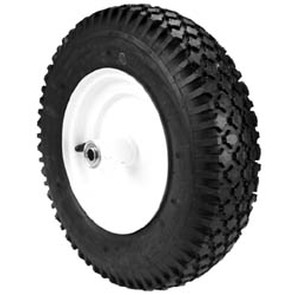 8-8945 - Wheelbarrow Tire & Wheel Assembly