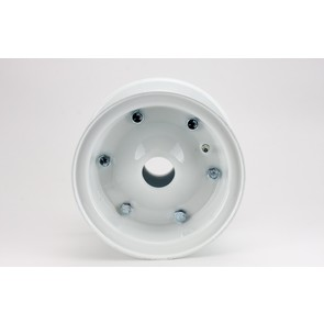 "8-8982-H2 - Universal 6"" 2-Piece Wheel"