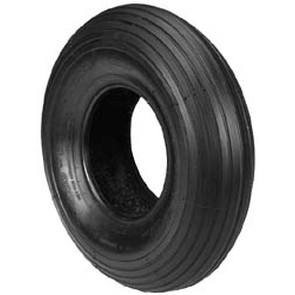 8-361 - 4.80 X 4.00 X 8 Rib Tire 2 Ply Tubeless