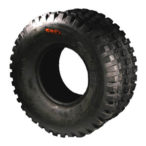 8-9202 - 18 x 950 x 8, 2Ply Tubeless Knobby Tread Tire