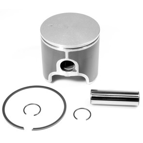 09-145 - OEM Style Piston assembly for Ski-Doo 01-06 793cc twin (800 HO/RER engine type)