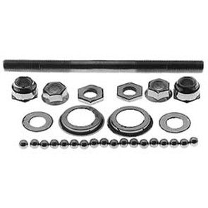 "9-5901 -  Axle Kit For 16"" & 20"" Yazoo Wheel"