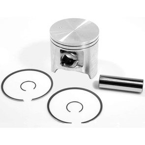 09-601 - OEM Style Piston assembly for 95-00 Arctic Cat 600 Triple. Std size.
