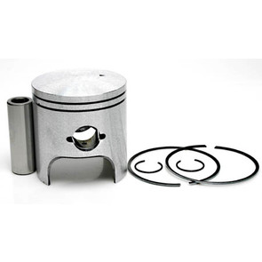 09-602 - OEM Style Piston assembly for Arctic Cat 800 Triple. Std size.