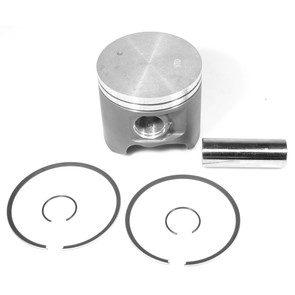 09-609 - OEM Style Piston Assembly, 01-05 Arctic Cat 600cc twin. Not Firecat or M6 models.