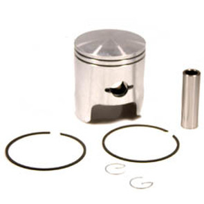 09-696 - OEM Style Piston assembly. Arctic Cat 440cc twin. Std size