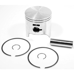 09-719 - OEM Style Piston assembly for 94-98 Polaris 794cc triple. Std size.