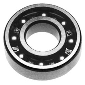 "9-7312 - High Speed Bearing 37/64"" X 1-3/8"""