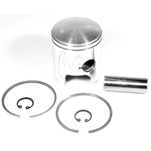 "09-746-1 - OEM Style Piston Assembly, 69-73 Ski-Doo Olympique & Skandic 335. .010"" oversized"