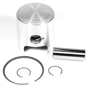 09-750 - OEM Style Piston assembly for 79-81 Ski-Doo Blizzard 6500 & 7500. Std size.