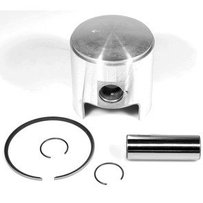 09-767 - OEM Style Piston Assembly, 76-80 Ski-Doo TNT RV340. Single Cylinder. Std size.