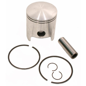 09-802-2 - OEM Style Piston assembly for Yamaha 78-00 338cc double ring. .020 oversized