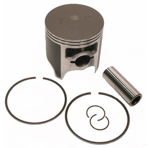 09-808P - OEM Style Piston assembly for Yamaha 79-newer 540cc twins. Std size
